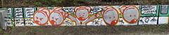 Noun (Ruepestre) Tags: noun paris parisgraffiti france streetart street graffiti graffitis graffitifrance graffitiparis urbanexploration urbain urban mur rue wall walls ville villes