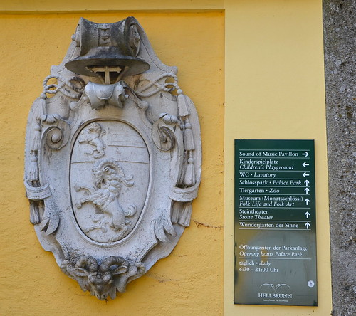 Hellbrunn shield