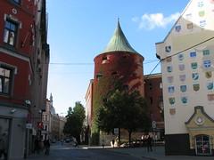 Riga_27 (ЕгорЖуравлёв) Tags: latvia latvija riga vecrīga canon 2016 autumn september