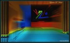 Museo delle arti e delle scienze - Marzo-2017 (agostinodascoli) Tags: art digitalart digitalpainting agostinodascoli photoshop photopainting colore fullcolor creative texture