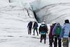 walking on a glacier (robert.jurjevic) Tags: glacier vatnajökullglacier vatnajökull iceland