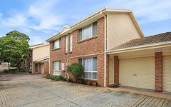 6/34 Rowland Ave, Wollongong NSW