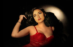 1 (iamJoliePhotography) Tags: jolieclifford iamjoliephotography daniellacardoza iamjolie pinup pinupgirl glamour hollywood oldhollywood spotlight portrait photography color girl woman youngwoman brooklyn queens motel newyork newyorkcity nyc ny female pretty young beautiful sexy red lingerie attractive face eyes lips sultry smirk smile mysterious dark drama dramatic cinema cinematic lighting