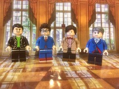 9, 10, 11, 12 Doctor (captaincustom/collector) Tags: 9 10 11 12doctorwho