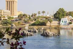 Aswan (cpt_ahmed93) Tags: aswan nature nileriver