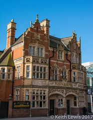 An Occasional series My favourite Pubs in Hull # 4 The Punch (keithhull ( offline )) Tags: punchhotel victoriasquare hull pub historic nineteenthcentury