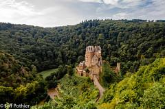 Burg Eltz (vlxjeff) Tags: nikon d7000 burgeltz castle germany old forest medieval gothic building stone fairytale