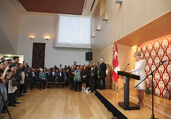 IMG_1860 Premier Kathleen Wynne celebrated Nowruz at the Ismaili Centre in Toronto. (Ontario Liberal Caucus) Tags: moridi coteau zimmer agakhan iranian nowruz