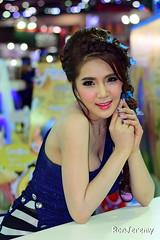 Bangkok International Motor Show 2015 (MyRonJeremy) Tags: asian model showgirl babes sexy sexybabes pretty pretties cuties cutebabes cute beautiful beautifulbabes elegant nikon autoshow motorshow carshow bikeshow thailandmotorshow thailandmotorexpo thaibabes bangkokmotorshow bangkokbabes expo exhibition convention