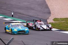 FIA WEC RD1 Silverstone 2017
