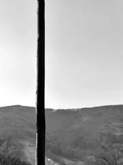 L A N D S C A P E (Heginger) Tags: tree mountain czech trip experiment third