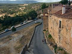 Pedraza (jomabesa) Tags: castillaleon segovia pedraza olympus omdem5