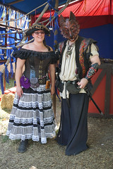 Reni Faire 4-2016 (31) (celestigirl25) Tags: renaissance renaissancepleasurefaire renaissancefaire fairy renifaire pirates irwindale medieval knights costumes cosplay festival santefedam