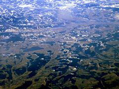 Mittelland (oobwoodman) Tags: switzerland suisse schweiz aerial aerien luftaufnahme luftphoto luftbild alps alpen alpes mountains montagnes berge mucgva mittelland aargau bern solothurn lucerne luzern snow schnee neige