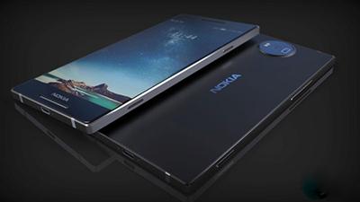 Nokia9最新消息:將搭載驍龍835處理器
