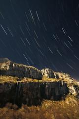 08042017.jpg (intxaur) Tags: paisaje nocturna circumpolar estrellas