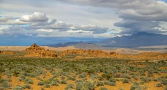 My Type of Cityscape (-JRL- Photo's) Tags: canon5dmkiii canon24105f4lisusm valleyoffirestatepark nevada