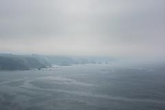 Niebla (Zuncra*) Tags: asturias cabovidio españa spain mar marcantabrico playa niebla airelibre bruma