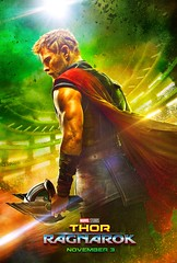 First Thor: Ragnarok Teaser Poster! (AntMan3001) Tags: thor ragnarok teaser poster