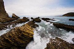 DSC00040 (eddyizm) Tags: a100 alpha california camping coast eddyizm eduardocervantes morrobay ocean pacific sony waves