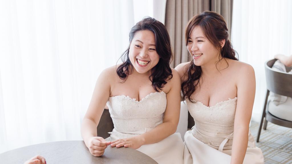 婚攝大嘴-台北萬豪酒店婚宴攝影 (2)