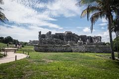 Tulum Ruins-5