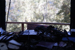 HausBrand034 (hgyx) Tags: feuer brand zerstörung erkalten spuren