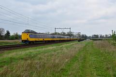 4249 + 4061 - ns - leropperweg, roermond - 14417 (Benz Fahrer) Tags: 4249 4061 4200 4000 ns nsr icmm iii iv leropperweg roermond intercity