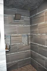 697 Master Shower