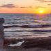 Sonnenaufgang Playa de Son Bauló, Can Picafort