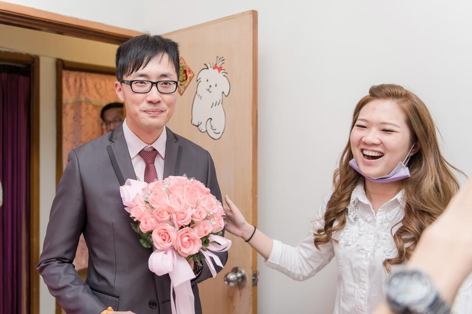高雄婚攝 麗尊酒店 結婚迎娶特集 W & Y 061