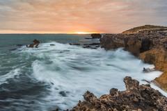 Dragon's Head Sunrise (Michael Waterhouse Photography) Tags: