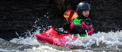 VeV 2017 #27 (GilBarib) Tags: vaguesenvillesvev québec gilbarib riii whitewater kayak canoes xt2 rivièrestcharles xt2sport fujifilm xf100400mmf4556rlmoiswr canot xf100400 fujix fujixsport