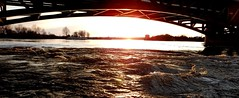 bumpy water (jwc 3o2) Tags: ottawariver