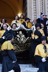 Chieti- Venerdì Santo 2017 (maurizio.difederico) Tags: abruzzo chieti venerdìsanto processione ritireligiosi eventireligiosi