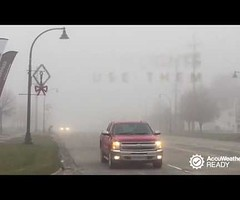 How to Drive in Dense Fog (weathermateapp) Tags: fog news heavyweather rain weatherconditions weathermate