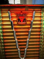 Rock_Ola 1454 (robseye76) Tags: polska poland warszawa warsaw record store day 2017 recordstoreday muzeum historii żydów polskich polin muzeumhistoriiżydówpolskichpolin the museum history polish jews fair targi wystawa exhibition music box musicbox rockola 1454 rock ola vinyl winyl records płyty płyta