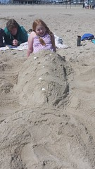 Little Mermaid (TheFairView) Tags: oceangrove beach jerseyshore seashore
