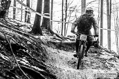 Diverse Downhill Contest (z.dorighi) Tags: downhill sport mtb extreme adrenaline freeride ride fast motion forest trail mud speed hard