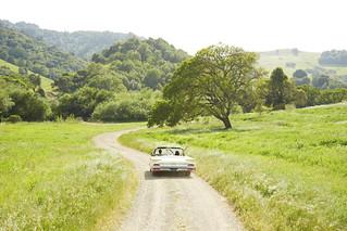 Cabriotour mit Drivy