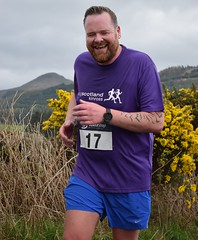 DSC_0710 (Johnamill) Tags: hill hope race strathmiglo falkland trail runners johnamill