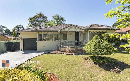 4 Pinecrest Street, Winmalee NSW 2777