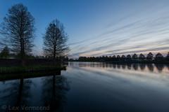 Utrecht, the Netherlands (Lex Vermeend Photo's) Tags: utrecht sunset sunrise water zonsopkomst zonsondergang netherlands nederland nature nederlands nederlandnetherlands