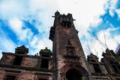 _MG_9022 (simona.kashova1) Tags: scotland glasgow asylum abandoned