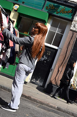 DSC_9321a Hoxton London Street Market VPL Pie and Mash Restaurant (photographer695) Tags: hoxton london street market vpl pie mash restaurant