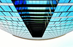 B.R.I.C.K.S. (ИicoW) Tags: photooftheday building architecturelovers archilovers buildings modern architectureporn archidaily architexture abstract windows glass bruxelles contemporary glassart brussels skyscraper window lines belgique town cities architecturephotography facade lookingup visitbrussels bruxellesmabelle welovebrussels architect buildingporn reflections