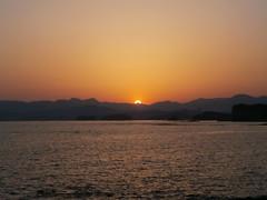 today's sunrise (Kero-ppi) Tags: sky sunrise