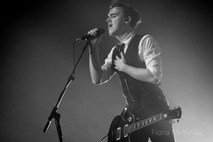 McFly brighton 2013 360 (donkeyjacket45) Tags: music rock tom fletcher concert brighton live centre pop fiona mcfly mckinlay brightoncentre tomfletcher fionamckinlay tommcfly brighton2013