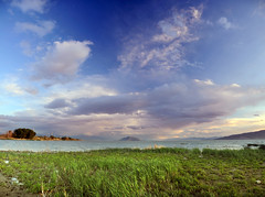 utah lake may 19 2013 sunset grass (houstonryan) Tags: lake print photography utah photographer ryan may houston images photograph license sell 19 freelance 2013 houstonryan