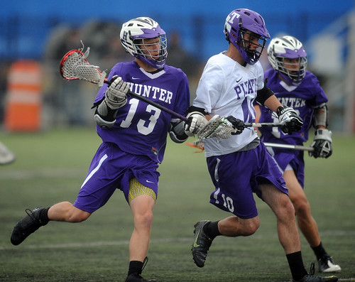 Tottenville vs. Hunter College HS @ Aviator Sports Complex - 028